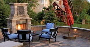 656 Best Outdoor Fireplace Pictures by Chambers Landscape Fireplaces