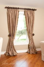 63 best curtain ideas images on pinterest curtains window