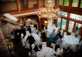 wedding venues in st louis mo lodge at grant s trail rehearsal dinners weddings receptions