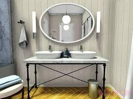 Oval Vanity Mirrors For Bathroom Bathroom Mirrors Mirror Mirror Beauty Mirror Shaving Mirror