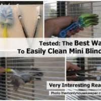 Best Way To Clean Venetian Blinds Best Way To Clean Wooden Venetian Blinds At Home Thecarpets Co