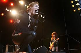 Cramps Lux Interior The Daily Undertaker The Variety And Importance Of Ritual