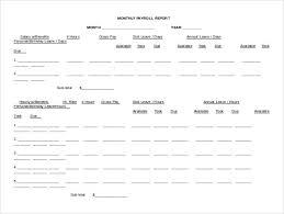 40 free timesheet time card templates template labpayroll