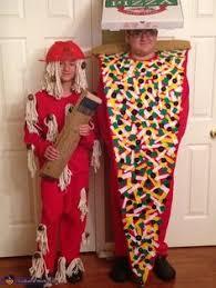 Pizza Halloween Costume Child Slice Pizza Costume Partycity Halloween