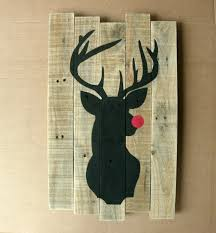 Reindeer Christmas Decorations Make by Best 25 Reindeer Decorations Ideas On Pinterest Christmas
