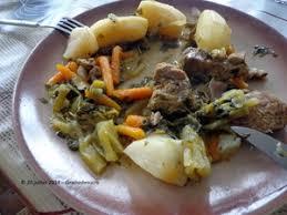 comment cuisiner jumeau boeuf jumeau de boeuf aux petits légumes recette iterroir