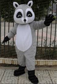 raccoon costume spirit halloween compare prices on women mascots online shopping buy low price