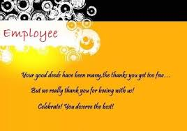 ultimate e card birthday wishes for employee nicewishes