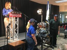 toyota pay my bill toyota announces expansion of wv operations recent news herald
