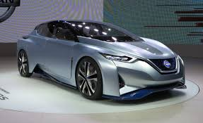 nissan leaf price in india nissan ids concept revealed u2013 news u2013 car and driver