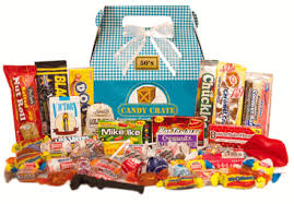 Filled Easter Baskets Wholesale Candy Gift Baskets And Candy Bouquets