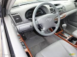 02 toyota camry xle interior 2002 toyota camry xle v6 photo 45665582 gtcarlot com