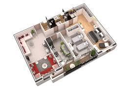 appartement 2 chambre appartements les allées fleuries résidences casablanca maroc