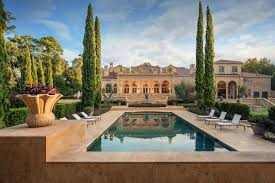 chateau homes houston s priciest homes what you can get for 43 million or less