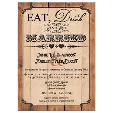 informal wedding invitations ideas informal wedding invitation wording wedding reception
