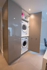 Laundry Room Accessories Storage by Best 20 Laundry Cupboard Ideas On Pinterest Cleaning Closet