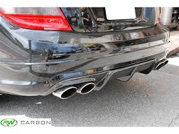 mercedes c300 aftermarket accessories view rw carbon s entire selection of carbon fiber parts for mercedes