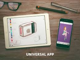 tayasui memopad draw share it u0027s done on the app store