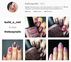 coming soon u2014 the busy nails
