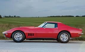 1968 l88 corvette corvette auction preview 1968 l88 corvette at rm s arizona