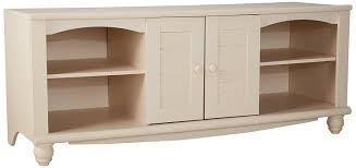 Sauder Harbor Bookcase by Amazon Com Sauder Harbor View Entertainment Credenza Antiqued