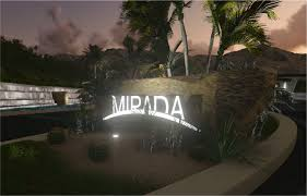 mirada estates guard pavilion concept youtube