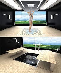 High Tech Bathroom Gadgets by 12 Dynamic Bathroom U0026 Bedroom Design U0026 Decor Ideas Urbanist