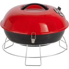Flat Packed Portable Fire Pit From Boutique Camping Uk - buy charcoal portable round bbq at argos co uk your online shop