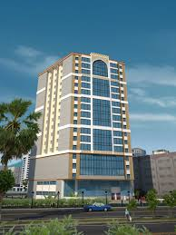 3d front elevation com plaza design in pakistan