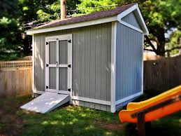 How To Build A Garage Workshop by Shed Construction In Naperville Il