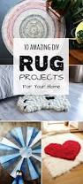 Diy Rug Amazing Diy Rug Projects For Your Home