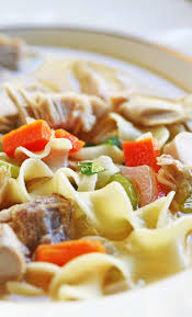 s turkey soup recipe simplyrecipes