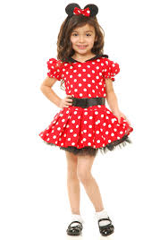 mickey mouse costume toddler child miss mouse costume