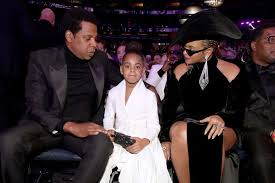 Jay Z Beyonce Meme - blue ivy shushes parents beyonce and jay z at grammys becomes meme