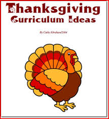 thanksgiving dramatic play ideas for preschoolers
