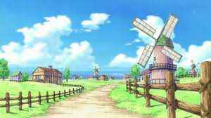 One Piece Map Talk Foosha Village One Piece Wiki Fandom Powered By Wikia