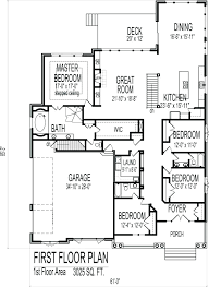 large cabin plans large 2 bedroom house plans thecashdollars com