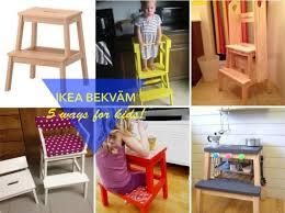 bekvam step stool 5 fun ways to use the bekvam step stool for kids