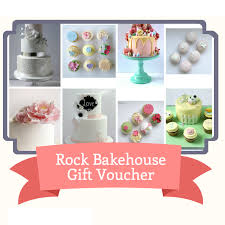 rock bakehouse cake courses and cake supplies