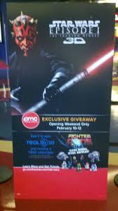 amc theaters episode 1 3d giveaway yakface com