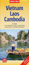 veitnam laos cambodia map 2016 english french and german