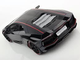 Lamborghini Aventador Nero Nemesis - lamborghini aventador lp 700 4 pirelli edition mr collection models
