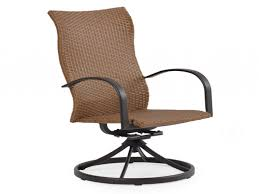 Outdoor Wicker Swivel Chair Furniture Outdoor Swivel Dining Chairs Best Of Strathwood Rawley