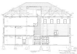 Laboratory Floor Plan Unl Historic Buildings Brace Laboratory Of Physics Building Plans