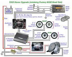 bose line level converters nissan 350z forum nissan 370z tech