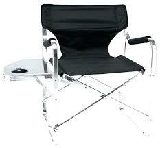 Folding Directors Chair With Side Table Side Tables Directors Chair Side Table Amazing Plus Directors