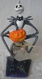 2008 pumpkin king nightmare before