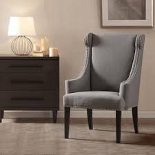 high back wing armchairs high back wingback chairs living room chairs for less overstock com