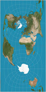 Picture Of A World Map by Cassini Projection Wikipedia