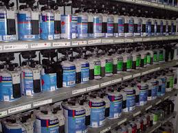 western paint supplies pic 1